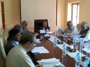 29th BOD Meeting in LDDB 15th October 2018